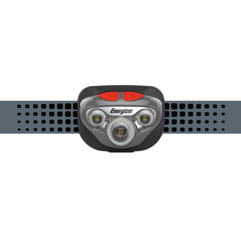 piles incluses Focus DEL Projecteur Lot de 4 Energizer vision HD NEUF