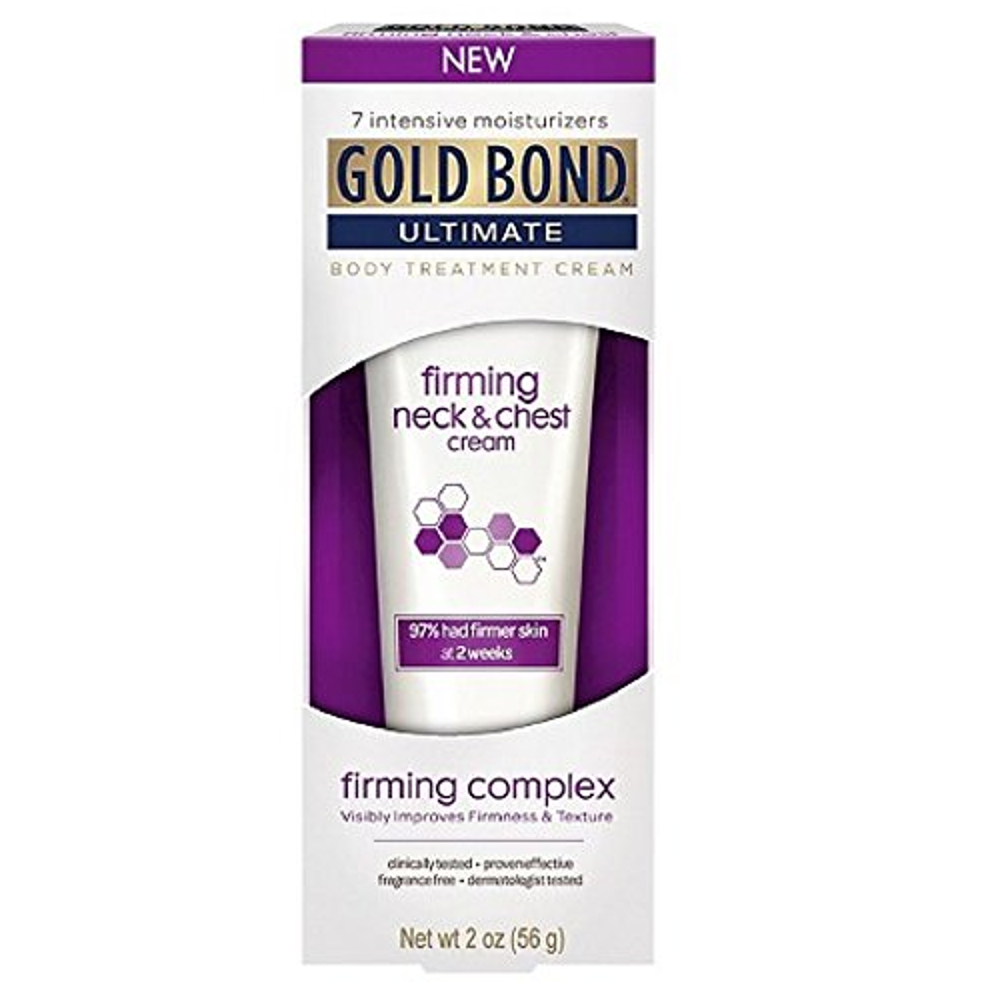Gold Bond Age Defense Hand Cream, 3 OZ